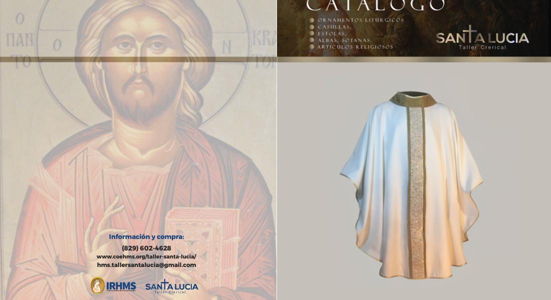 Taller Santa Lucia